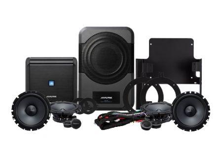 Alpine - PSS-21WRA - 6 1/2 Inch Car Speakers