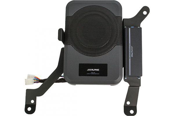 Large image of Alpine Powered System Upgrade For 2014-2019 Toyota Corolla 4-Door - PSU-300CRA