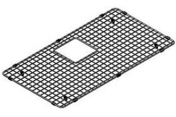 Large image of Franke Pescara Stainless Steel Sink Grid - PT31-36S