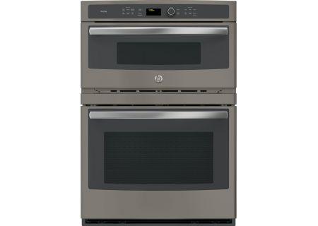 GE - PT7800EKES - Microwave Combination Ovens