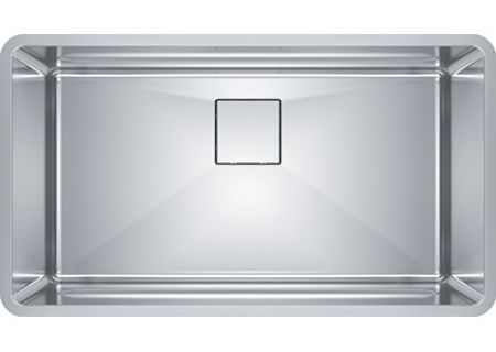 Franke Pescara Stainless Steel Sink - PTX110-31