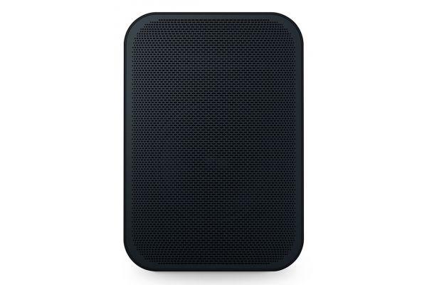 Large image of Bluesound PULSE FLEX 2i Black Portable Wireless Multi-Room Music Streaming Speaker - PULSE FLEX 2I BK