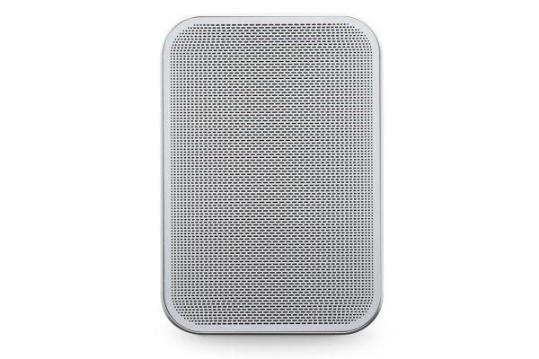 Large image of Bluesound PULSE FLEX 2i White Portable Wireless Multi-Room Music Streaming Speaker - PULSE FLEX 2I WH