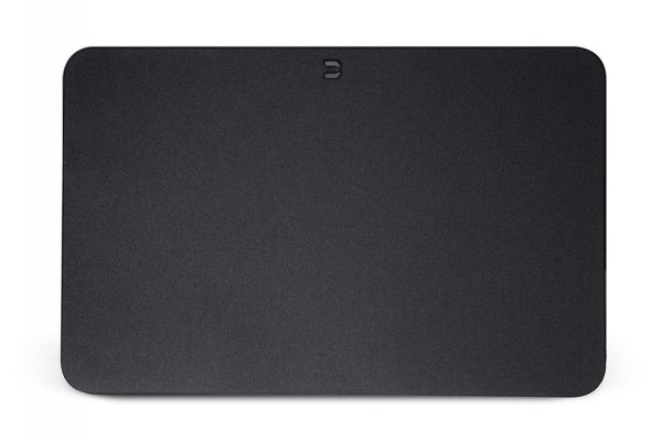 Large image of Bluesound Pulse Sub Black Wireless Powered Subwoofer - PULSESUBBK