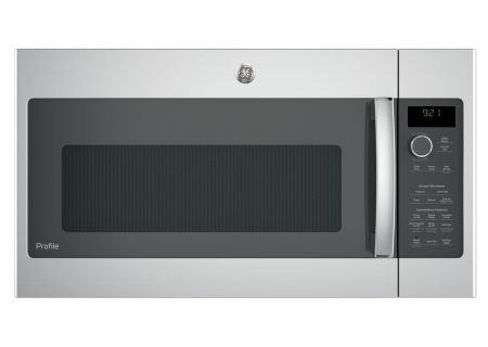 GE - PVM9215SKSS - Over The Range Microwaves