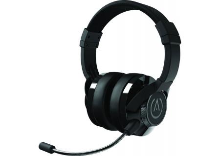 PowerA Black Universal Fusion Gaming Headset - PWR142914801
