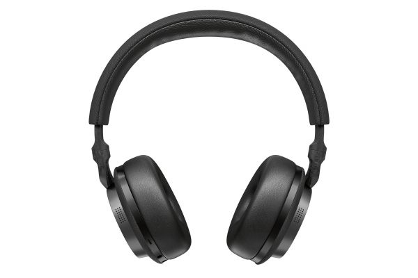 Large image of Bowers & Wilkins PX5 Space Grey On-Ear Noise Canceling Wireless Headphones - FP41173