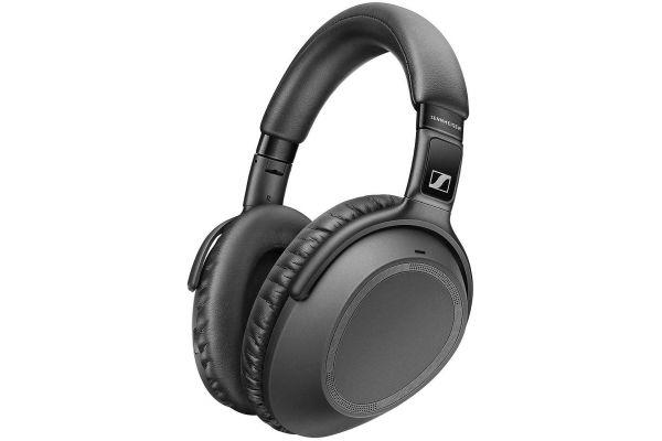 Sennheiser PXC 550-II Black Around-Ear Wireless Headphones - 508337