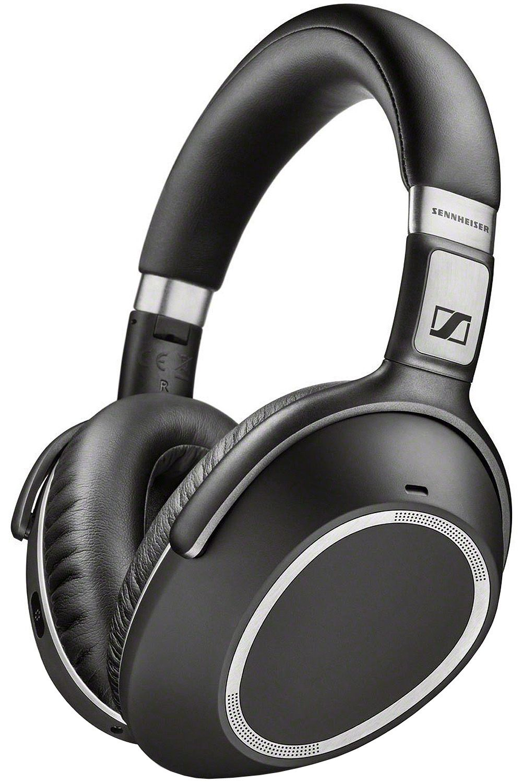 sennheiser headphones hdr 195 how to use