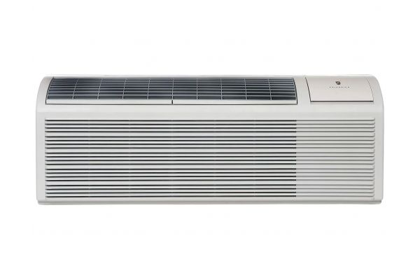 Large image of Friedrich ZoneAire Select 14500 BTU 10.2 EER 230/208V Packaged Terminal Air Conditioner With Electric Heat - PZE15K5SB