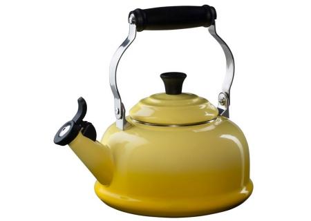 Le Creuset - Q3101-SL - Tea Pots & Water Kettles