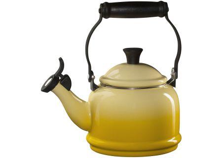 Le Creuset - Q9401-SL - Tea Pots & Water Kettles