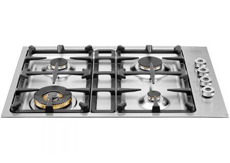 Bertazzoni - QB30400X - Gas Cooktops