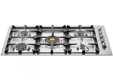 Bertazzoni - QB36500X - Gas Cooktops