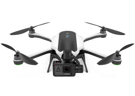 GoPro KARMA With HERO6 Black Drone - QKWXX-601
