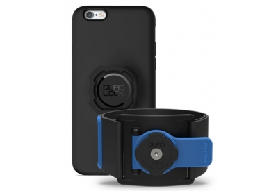 Quad Lock - QLK-ARM-IP6 - iPhone Accessories