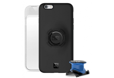 Quad Lock - QLK-BKE-I6PLUS - iPhone Accessories