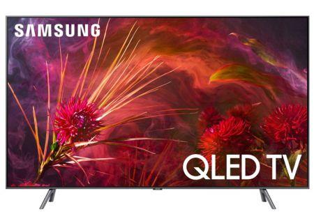 Samsung - QN55Q8FNBFXZA - QLED TV