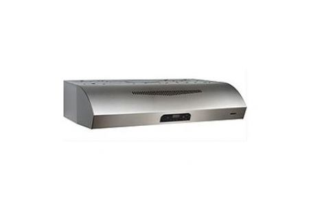 Broan 30 Quot Stainless Under Cabinet Range Hood Qp330ss