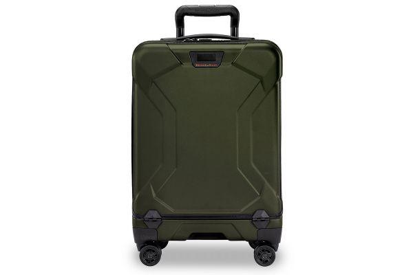 Large image of Briggs & Riley Hunter International Carry-On Spinner - QU221SP-23