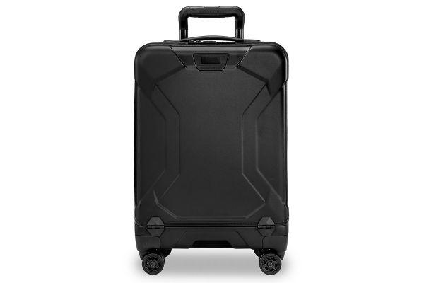 Large image of Briggs & Riley Stealth International Carry-On Spinner - QU221SP-74