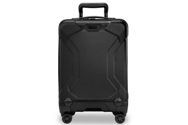 Large image of Briggs & Riley Stealth Domestic Carry-On Spinner - QU222SP-74
