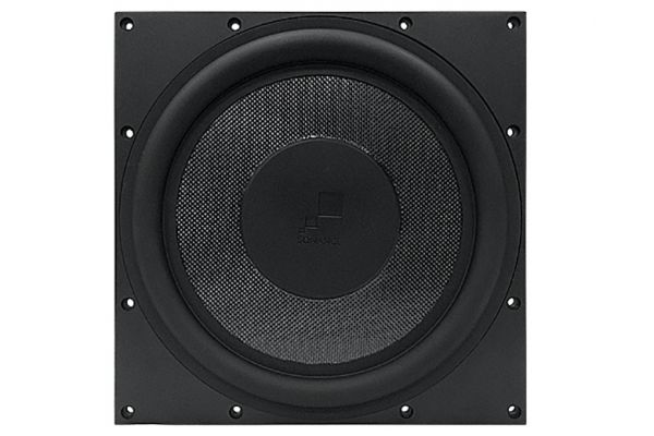 Sonance Black Reference In-Wall Subwoofer (Each) - 93355