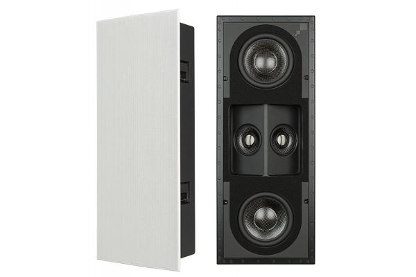 Large image of Sonance In-Wall Reference Speakers (Each) - 93345