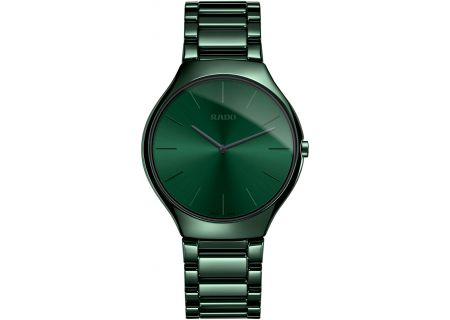 Rado True Thinline Colors Quartz L Mens Watch - R27264312