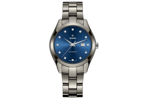 Large image of Rado HyperChrome 1314 Automatic Womens Watch - R32041702