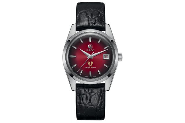 Large image of Rado Golden Horse Automatic Mens Watch - R33930355