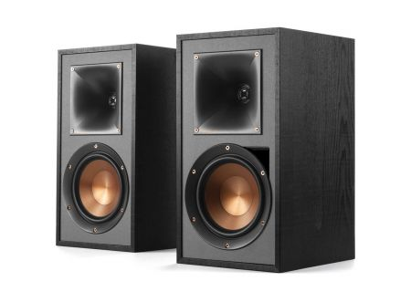 Klipsch R-51PM Powered Speakers (Pair) - R51PM