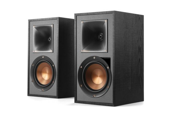 Large image of Klipsch R-51PM Powered Speakers (Pair) - 1066254
