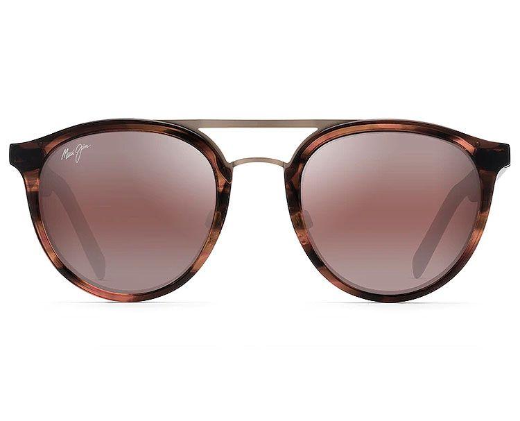c826ccd6ce1fe Maui Jim Sunny Days Maui Rose Polarized Fashion Sunglasses - R529-19C