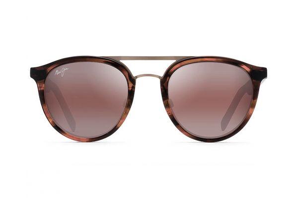Large image of Maui Jim Sunny Days Maui Rose Polarized Fashion Sunglasses - R529-19C