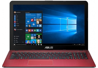 ASUS - R540SARS01RD - Laptops / Notebook Computers