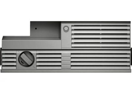 "Gaggenau 18"" Stainless Steel Ventilation Grille - RA464112"