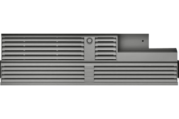 Large image of Gaggenau Stainless Steel Ventilation Grille - RA464611