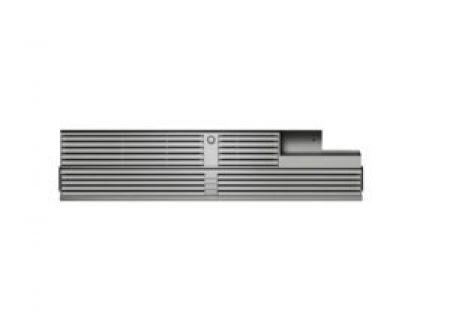 Gaggenau Stainless Steel Ventilation Grill - RA 464 711