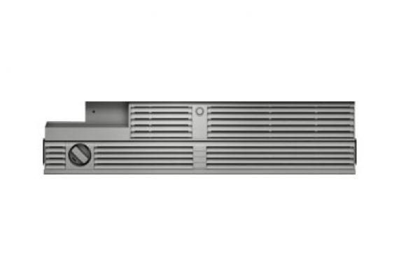 Gaggenau Stainless Steel Ventilation Grill - RA 464 712