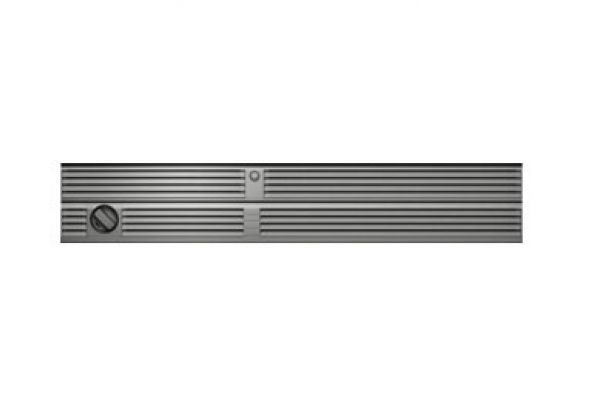 Gaggenau Stainless Steel Ventilation Grill - RA 464 910