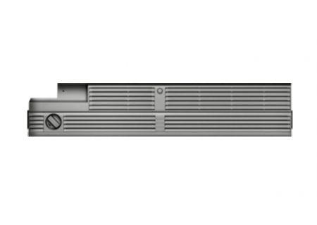 Gaggenau Stainless Steel Ventilation Grille - RA464912