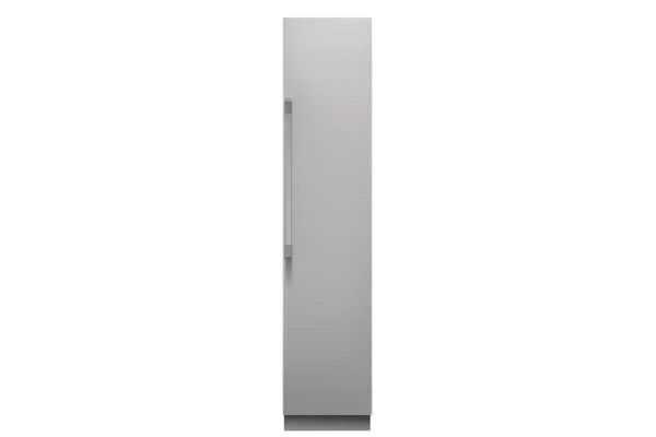 """Large image of Dacor Pro Style 18"""" Silver Stainless Steel Right Door Panel - RAC18AHRHSR/DA"""