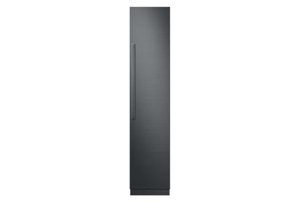 "Dacor Modernist 18"" Graphite Stainless Steel Right Door Panel - RAC18AMRHMS"