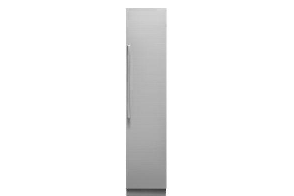 "Dacor Modernist 18"" Silver Stainless Steel Right Door Panel - RAC18AMRHSR"