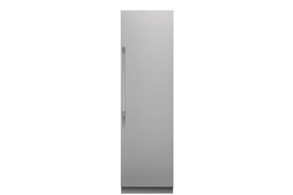 "Dacor Pro Style 24"" Silver Stainless Steel Right Door Panel - RAC24AHRHSR"