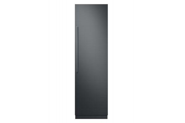 "Dacor Modernist 24"" Graphite Stainless Steel Column Right Door Panel Kit - RAC24AMRHMS"