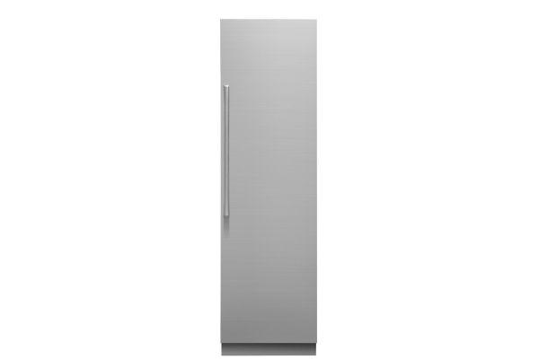 "Dacor Modernist 24"" Silver Stainless Steel Right Door Panel - RAC24AMRHSR"