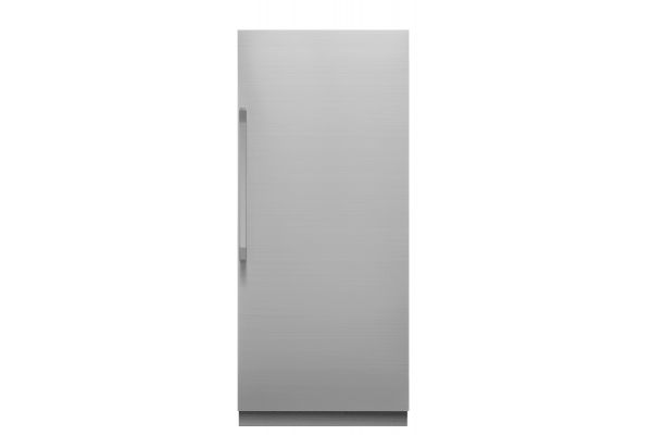 """Dacor Pro Style 36"""" Silver Stainless Steel Right Door Panel - RAC36AHRHSR"""
