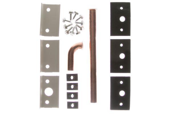 Large image of GE Zoneline Drain Kit - RAD10